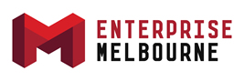 City of Melbourne/Enterprise Melbourne Logo